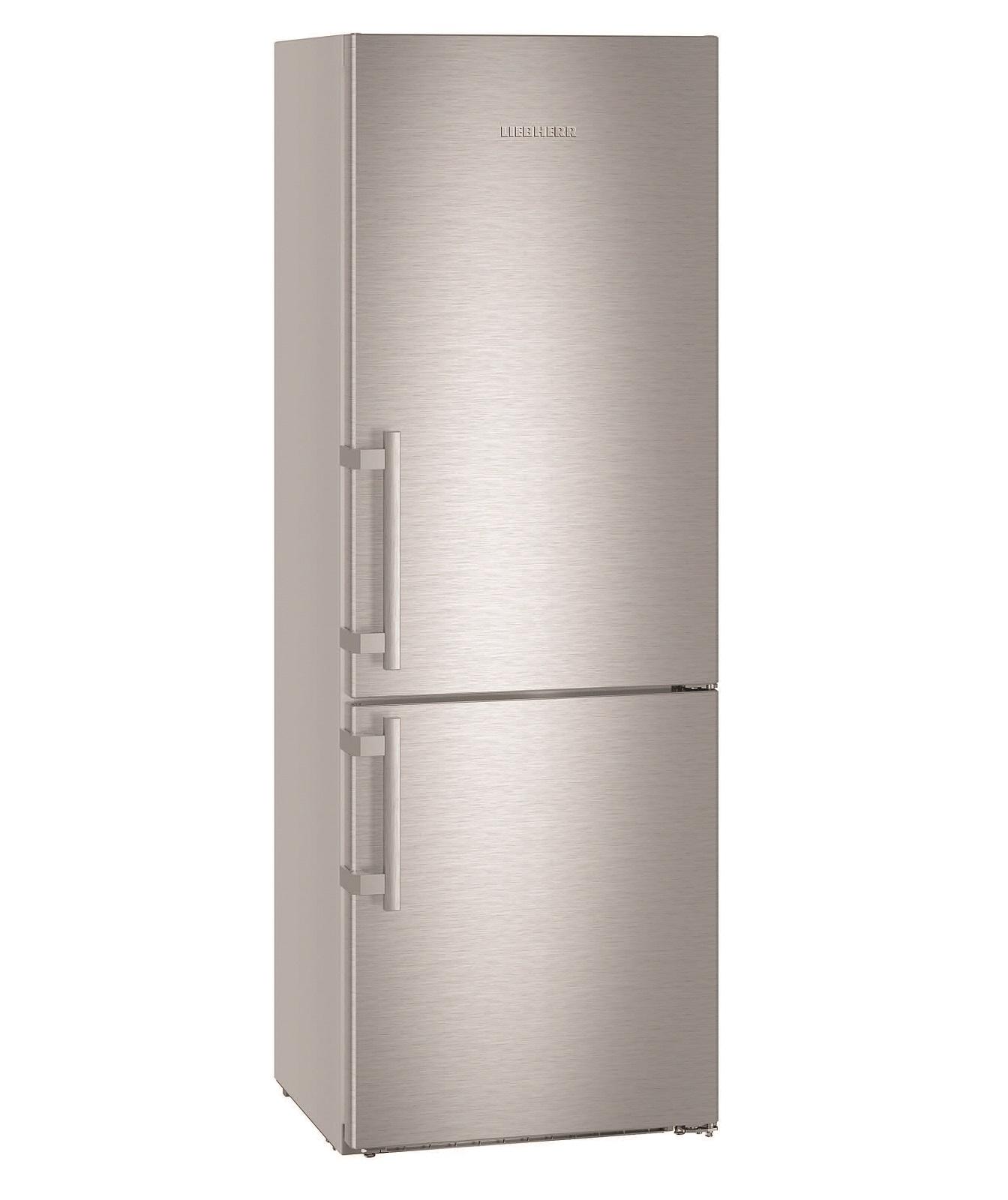 купить Двухкамерный холодильник Liebherr CBNef 5735 Украина фото 4