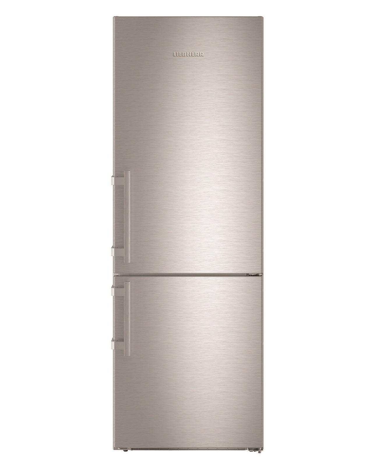 купить Двухкамерный холодильник Liebherr CBNef 5735 Украина фото 5