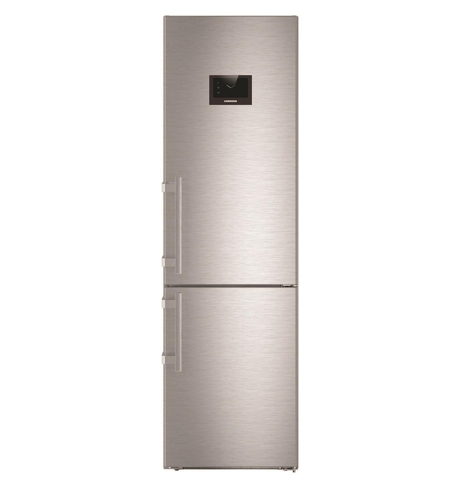 купить Двухкамерный холодильник Liebherr CBNes 4898 Украина фото 6