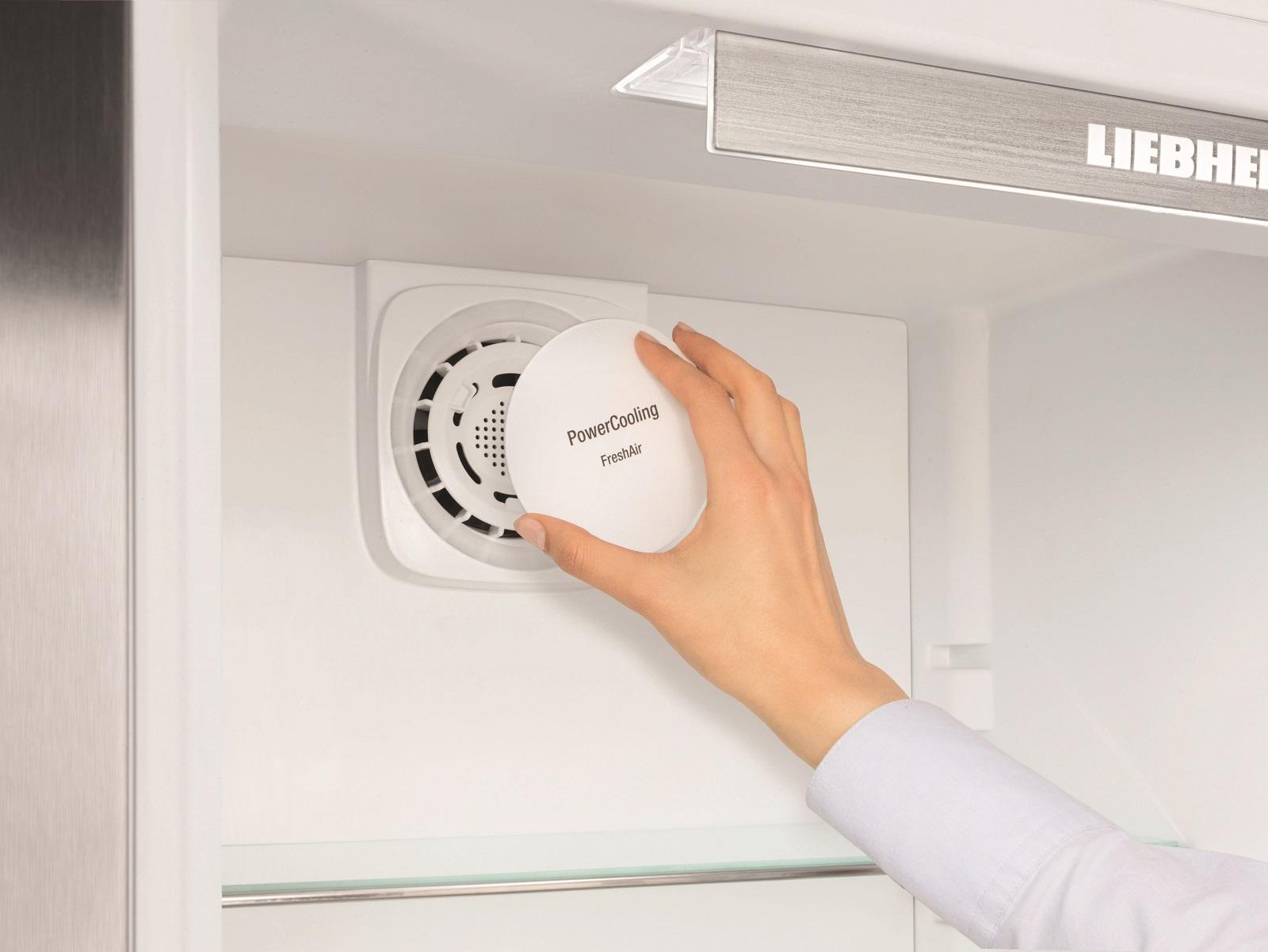 купить Двухкамерный холодильник Liebherr CBNes 4898 Украина фото 15