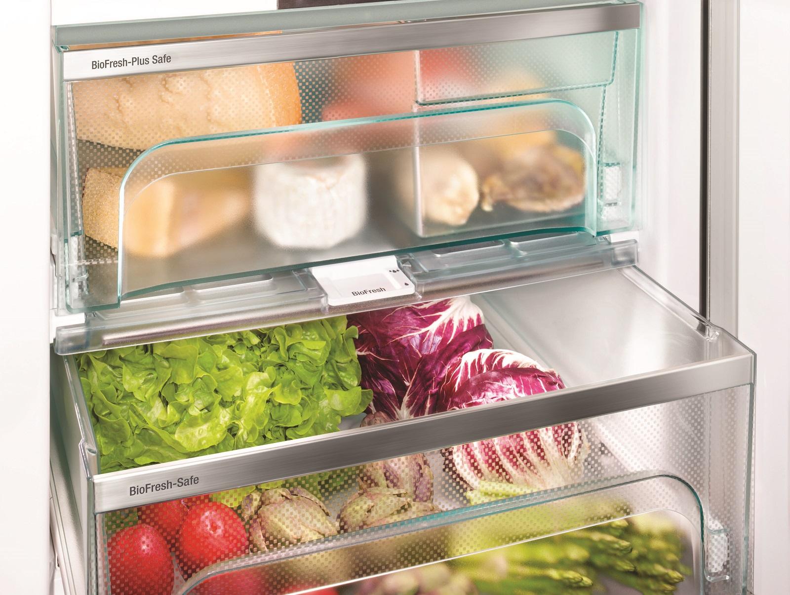 купить Двухкамерный холодильник Liebherr CBNes 4898 Украина фото 11
