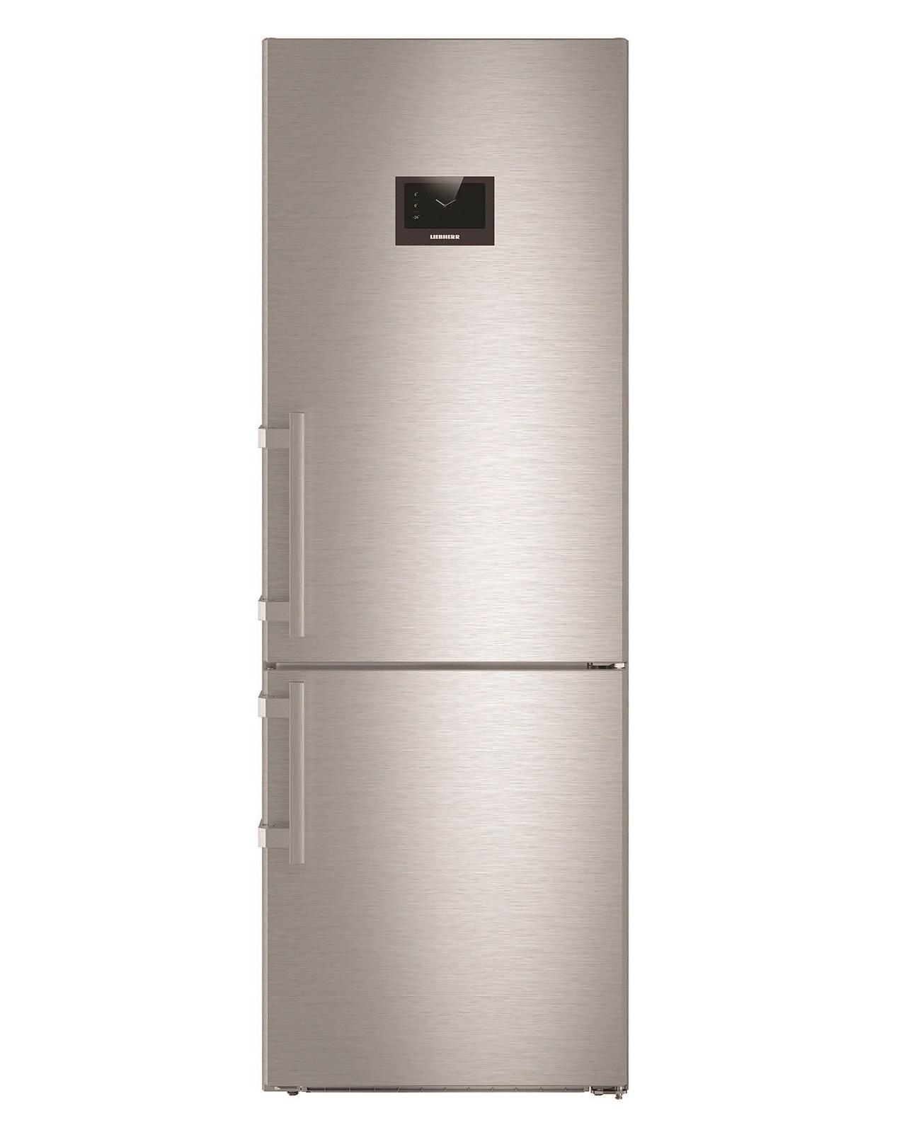купить Двухкамерный холодильник Liebherr CBNes 5778 Украина фото 5
