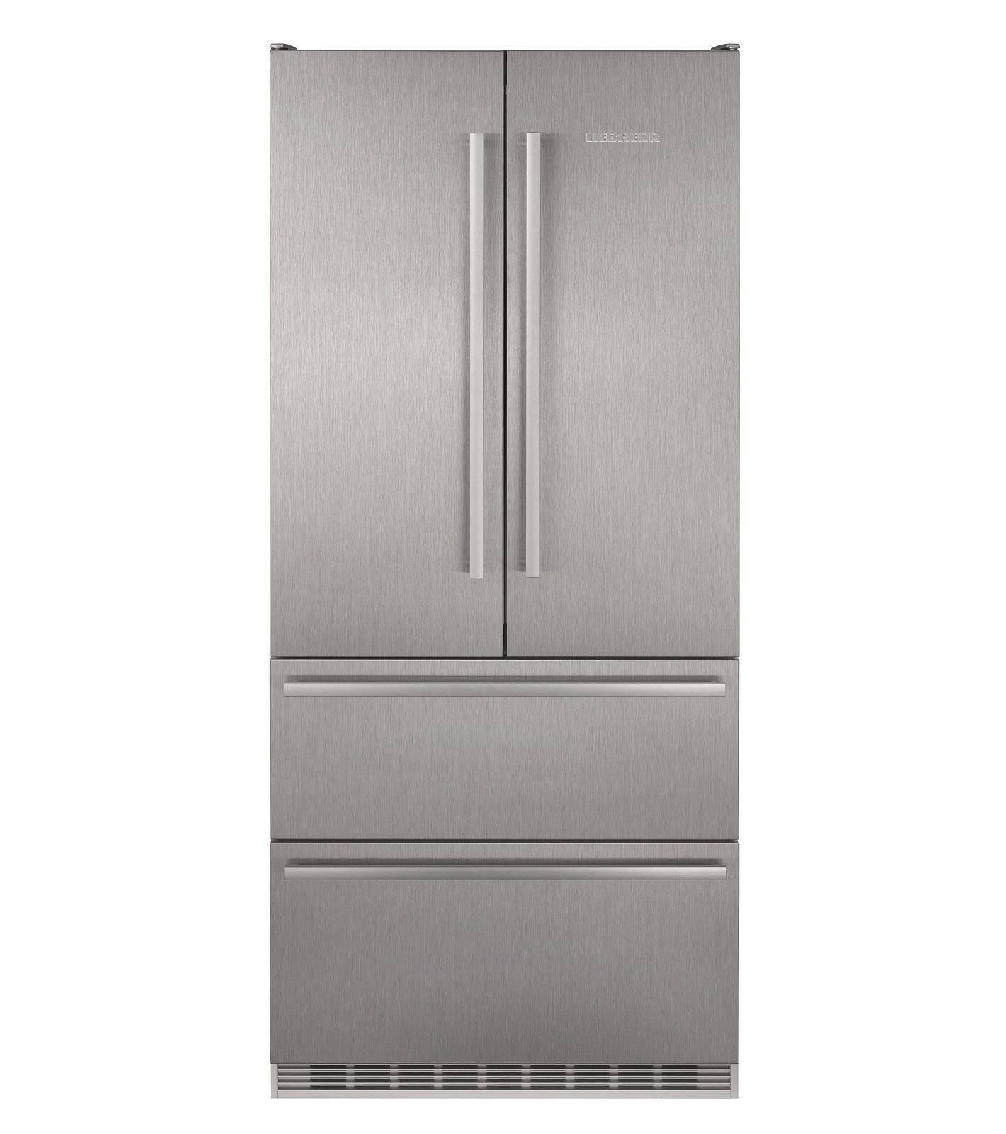 купить Двухкамерный холодильник Liebherr CBNes 6256 Украина фото 1