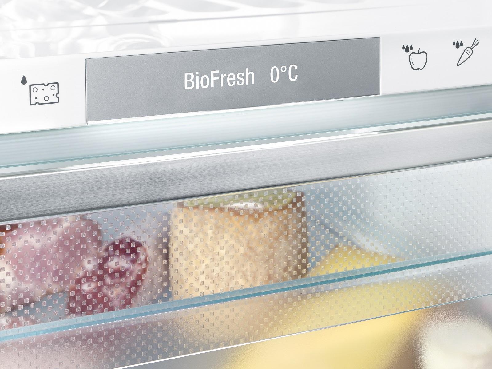 купить Двухкамерный холодильник Liebherr CBNies 4878 Украина фото 9