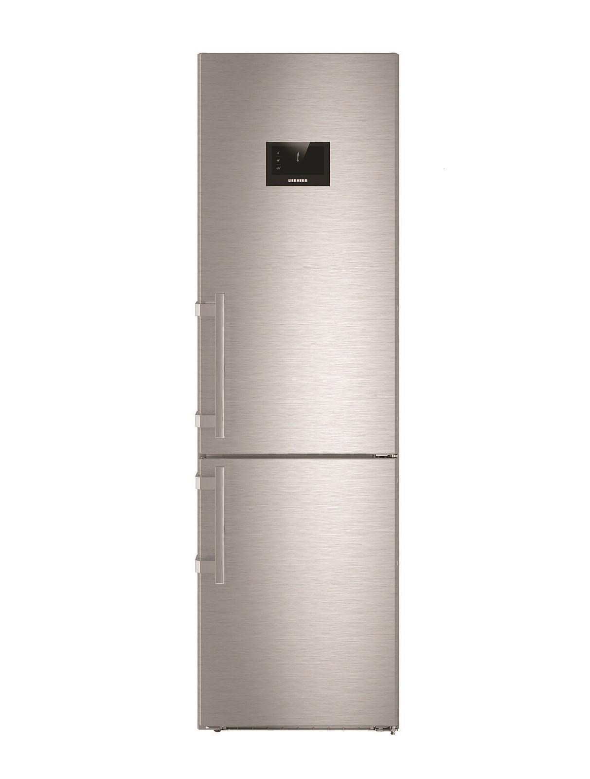 купить Двухкамерный холодильник Liebherr CBNies 4878 Украина фото 5