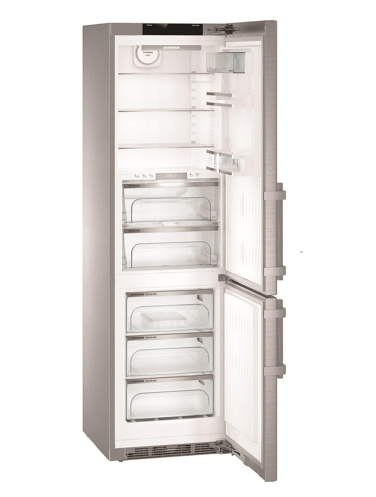 купить Двухкамерный холодильник Liebherr CBNies 4878 Украина фото 1