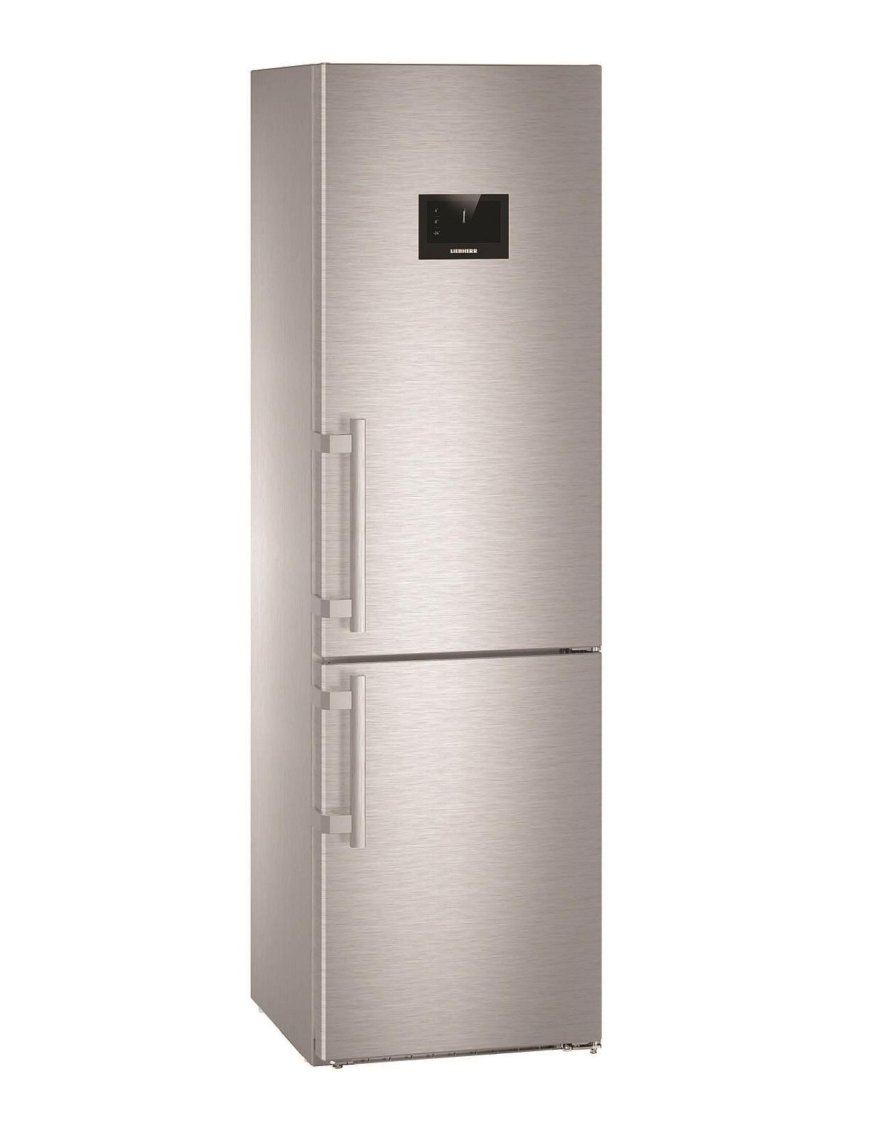 купить Двухкамерный холодильник Liebherr CBNies 4878 Украина фото 4
