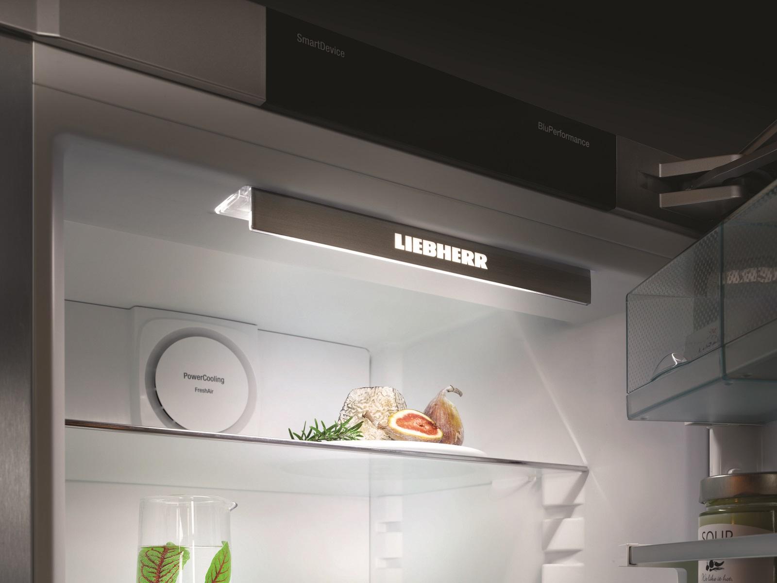 купить Двухкамерный холодильник Liebherr CBNies 4878 Украина фото 19
