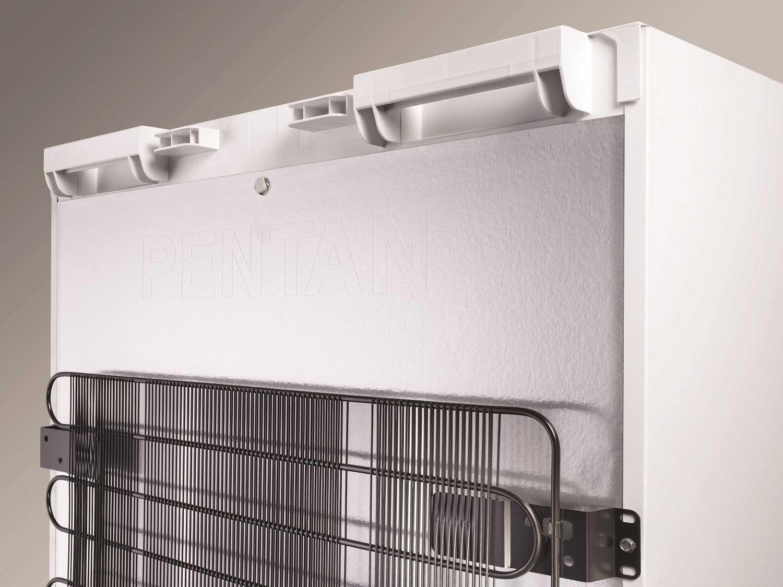 купить Двухкамерный холодильник Liebherr CN 4313 Украина фото 9