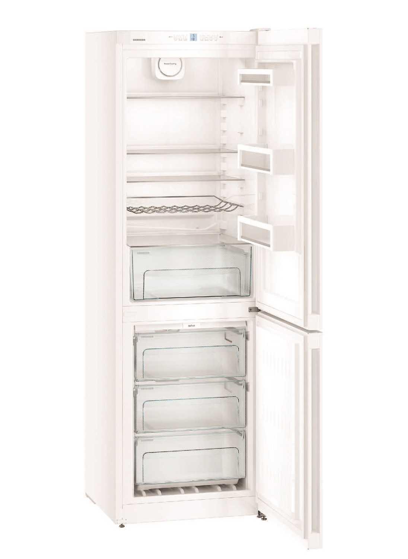 купить Двухкамерный холодильник Liebherr CN 4313 Украина фото 6
