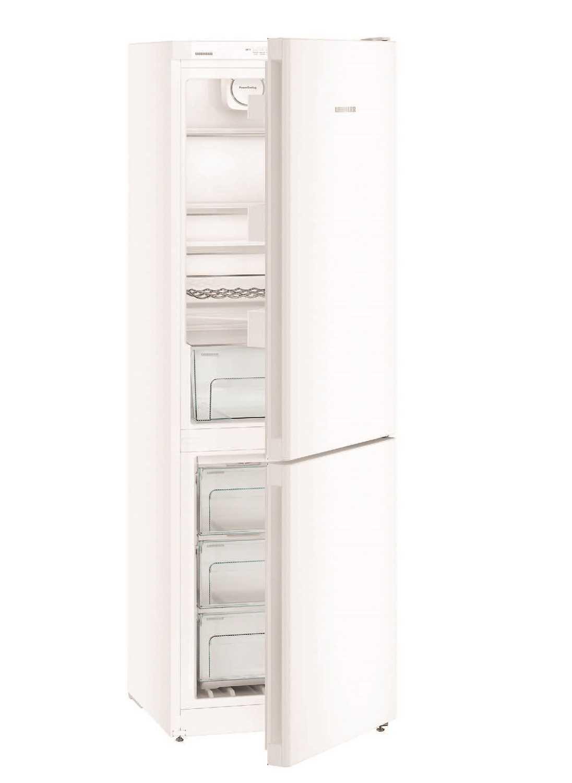 купить Двухкамерный холодильник Liebherr CN 4313 Украина фото 5