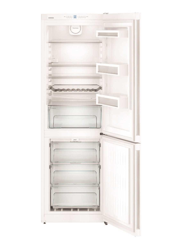 купить Двухкамерный холодильник Liebherr CN 4313 Украина фото 2