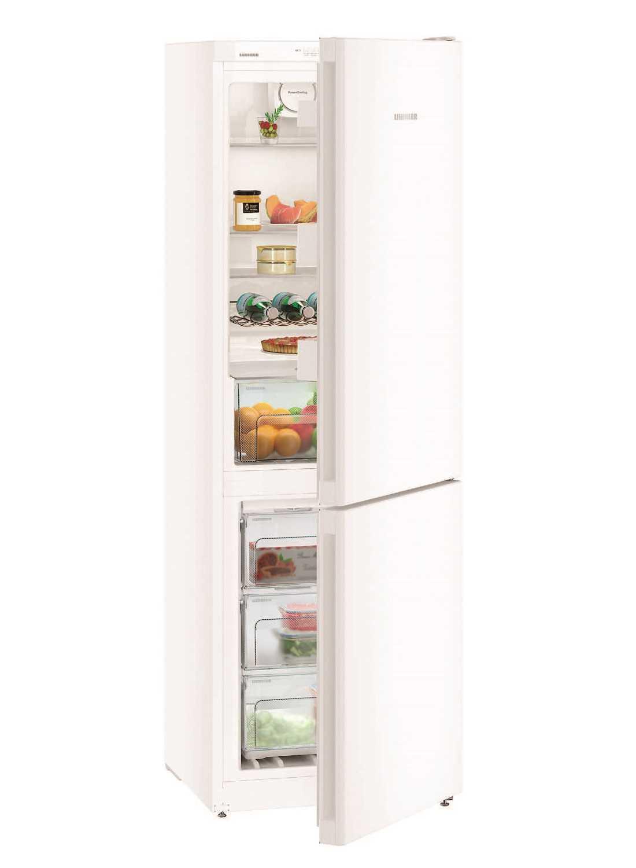 купить Двухкамерный холодильник Liebherr CN 4313 Украина фото 3