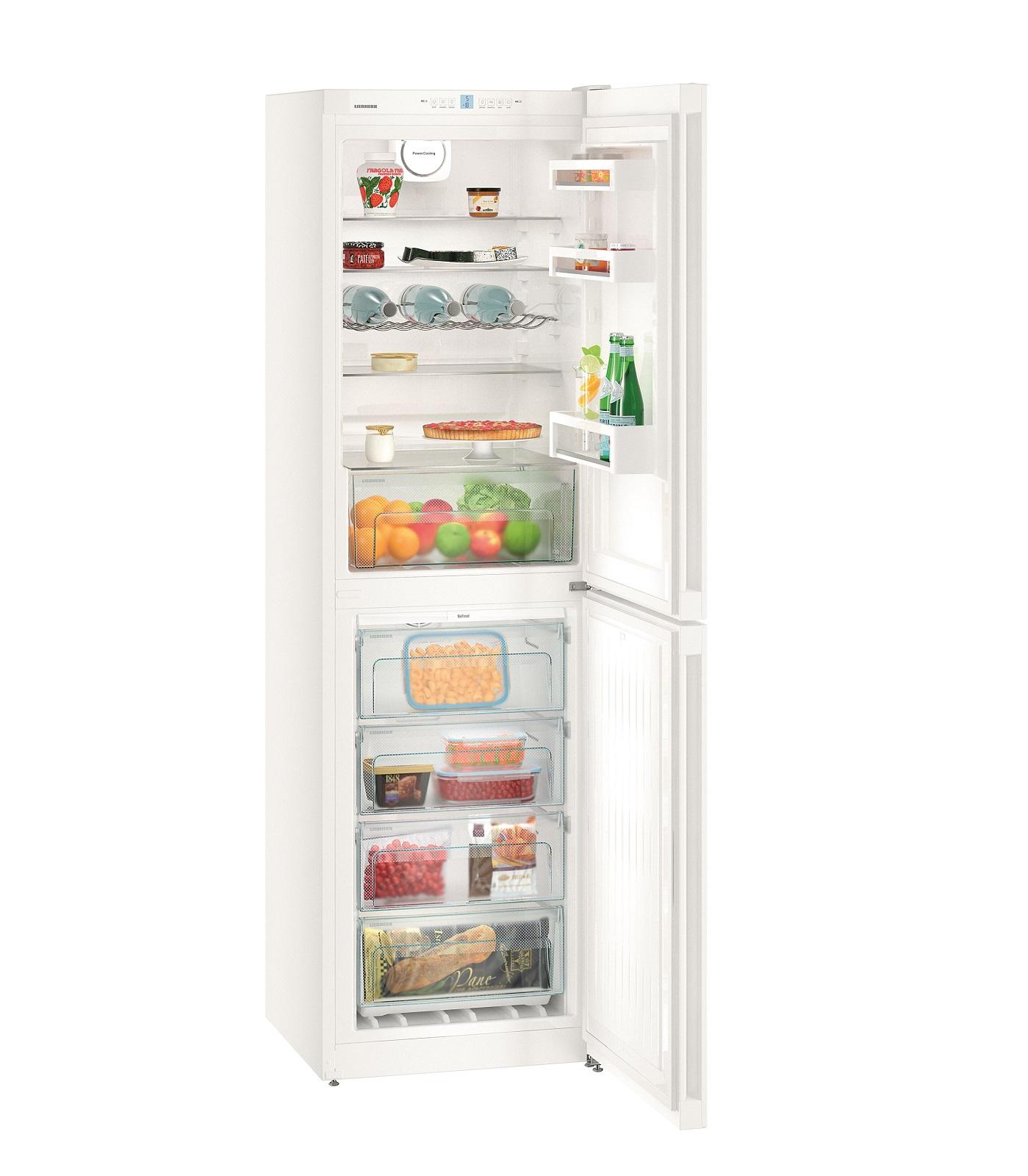 Двухкамерный холодильник Liebherr CN 4713 купить украина