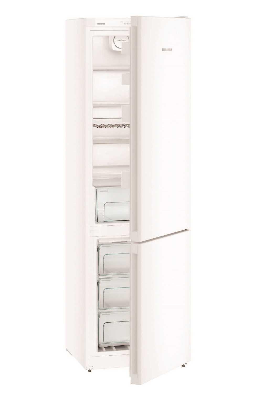 купить Двухкамерный холодильник Liebherr CN 4813 Украина фото 6