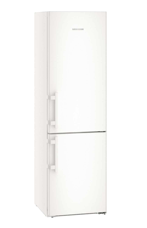 купить Двухкамерный холодильник Liebherr CN 4815 Украина фото 3