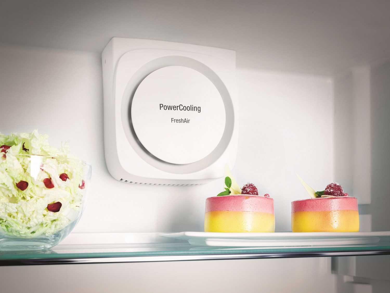 купить Двухкамерный холодильник Liebherr CN 4815 Украина фото 9