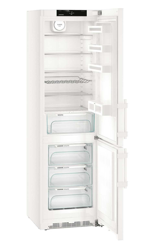 купить Двухкамерный холодильник Liebherr CN 4815 Украина фото 5