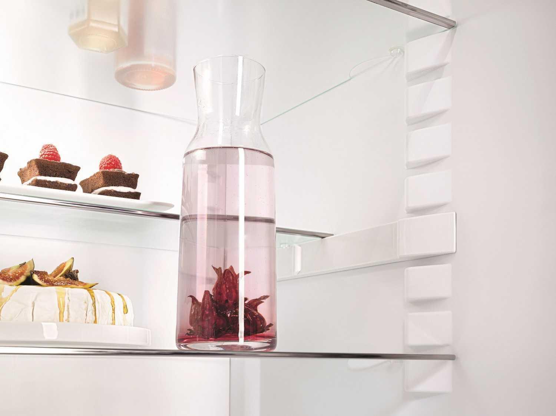 купить Двухкамерный холодильник Liebherr CN 4815 Украина фото 7