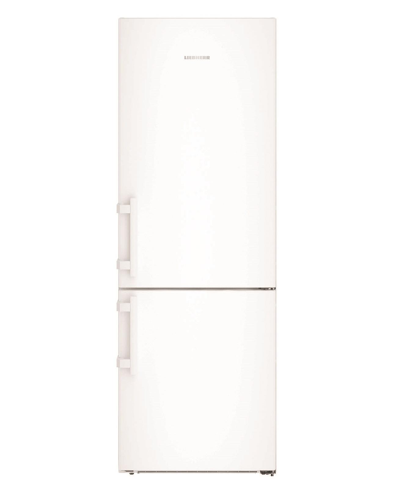 купить Двухкамерный холодильник Liebherr CN 5735 Украина фото 5