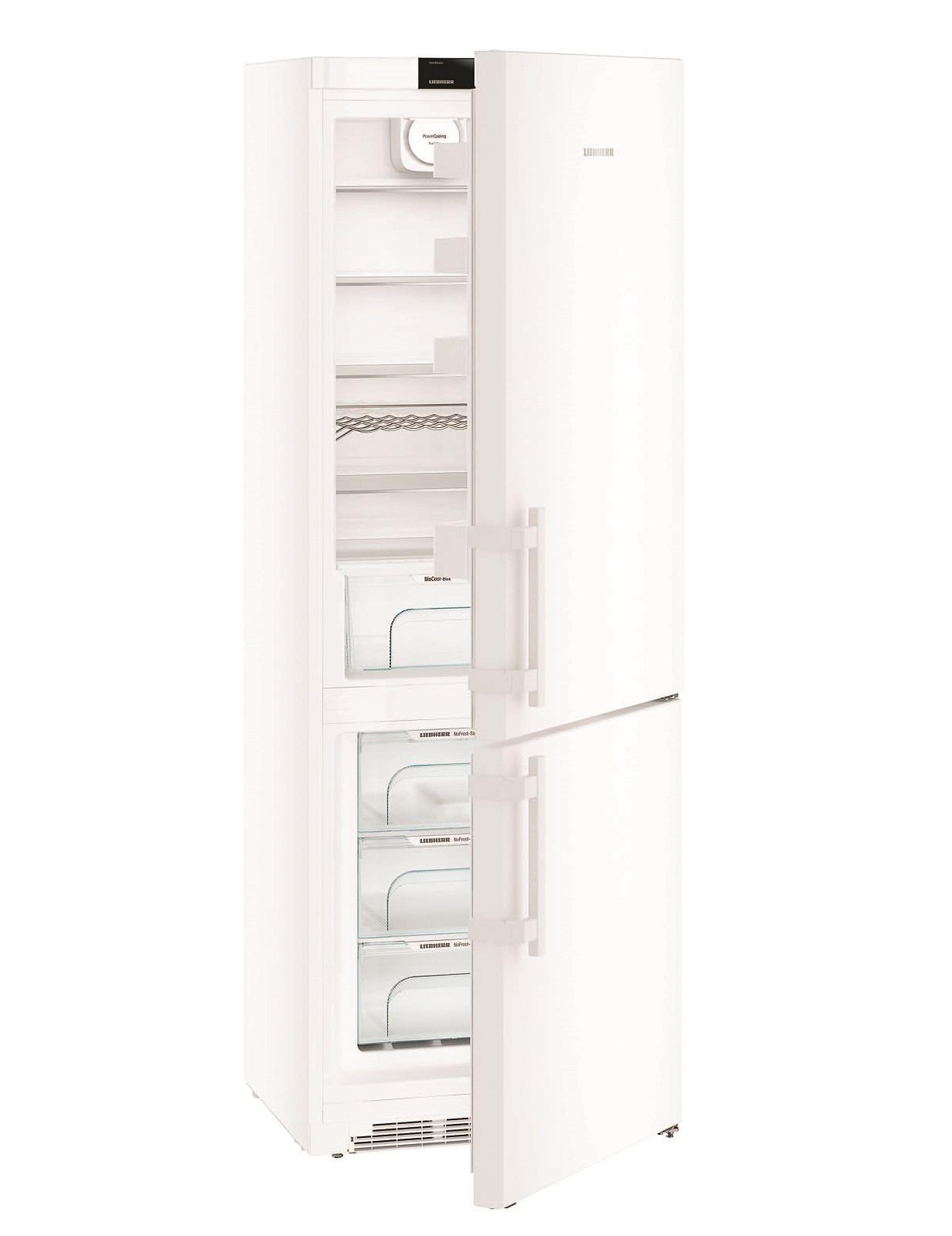 купить Двухкамерный холодильник Liebherr CN 5735 Украина фото 2