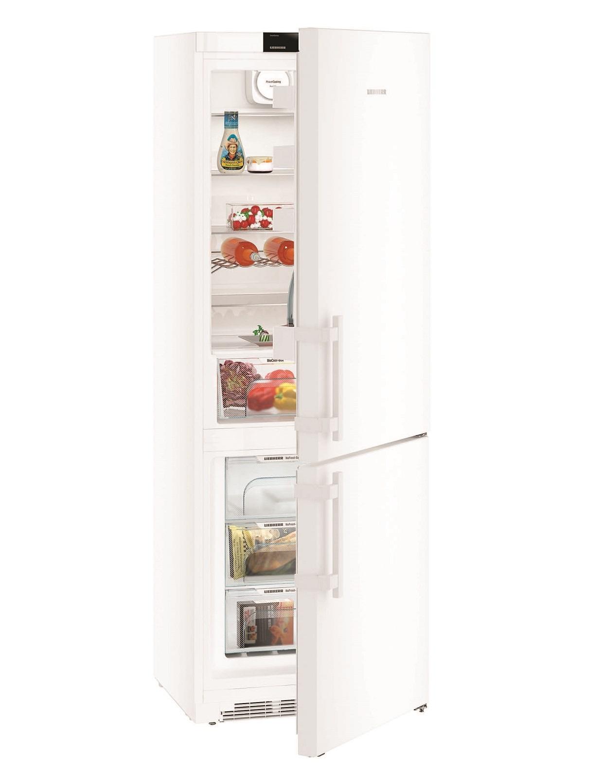 купить Двухкамерный холодильник Liebherr CN 5735 Украина фото 3