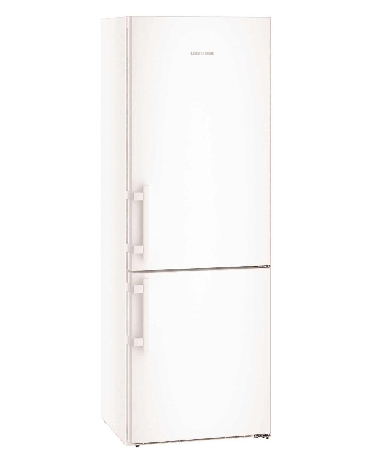 купить Двухкамерный холодильник Liebherr CN 5735 Украина фото 4