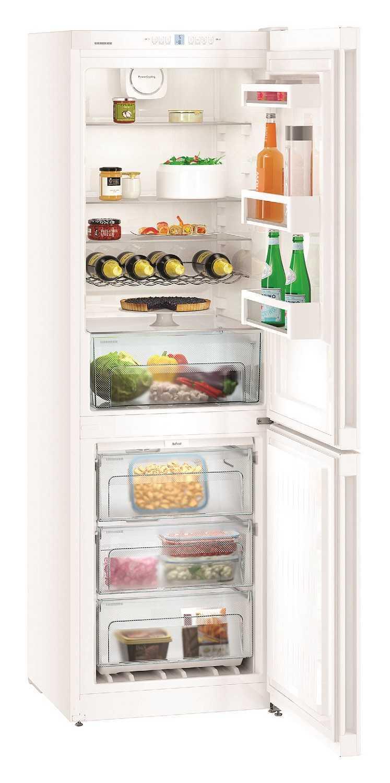 купить Двухкамерный холодильник Liebherr CNP 4313 Украина фото 0