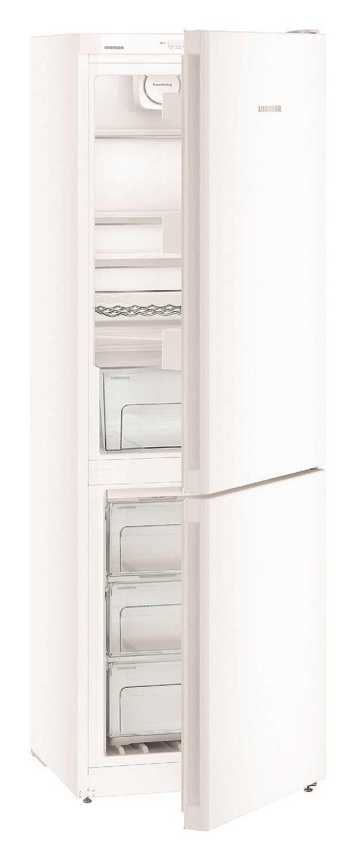 купить Двухкамерный холодильник Liebherr CNP 4313 Украина фото 6