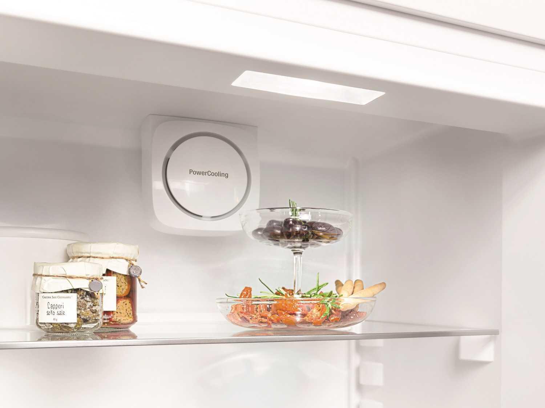 купить Двухкамерный холодильник Liebherr CNP 4313 Украина фото 8