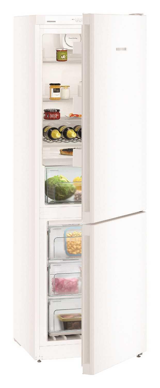 купить Двухкамерный холодильник Liebherr CNP 4313 Украина фото 5