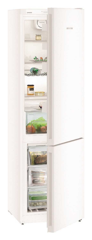 купить Двухкамерный холодильник Liebherr CNP 4813 Украина фото 2