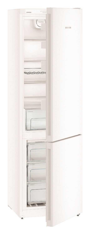 купить Двухкамерный холодильник Liebherr CNP 4813 Украина фото 5