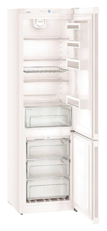купить Двухкамерный холодильник Liebherr CNP 4813 Украина фото 6