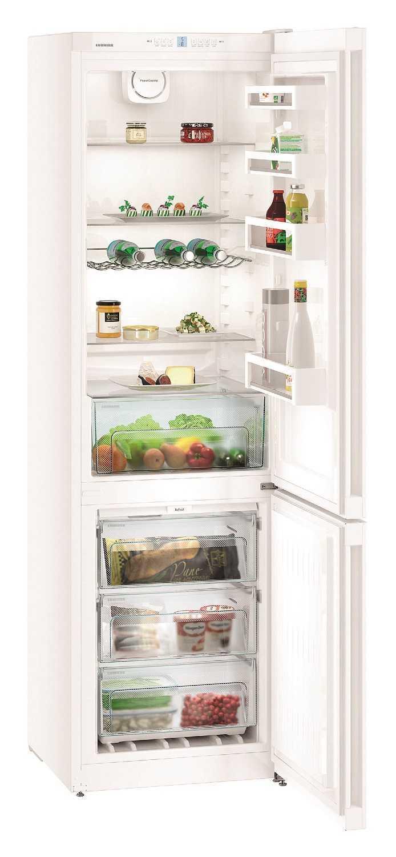 Двухкамерный холодильник Liebherr CNP 4813 купить украина