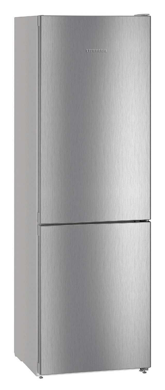 купить Двухкамерный холодильник Liebherr CNPel 4313 Украина фото 4