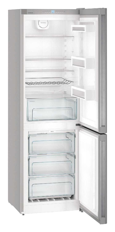 купить Двухкамерный холодильник Liebherr CNPel 4313 Украина фото 6
