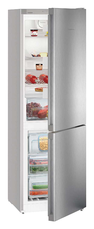 купить Двухкамерный холодильник Liebherr CNPel 4313 Украина фото 3