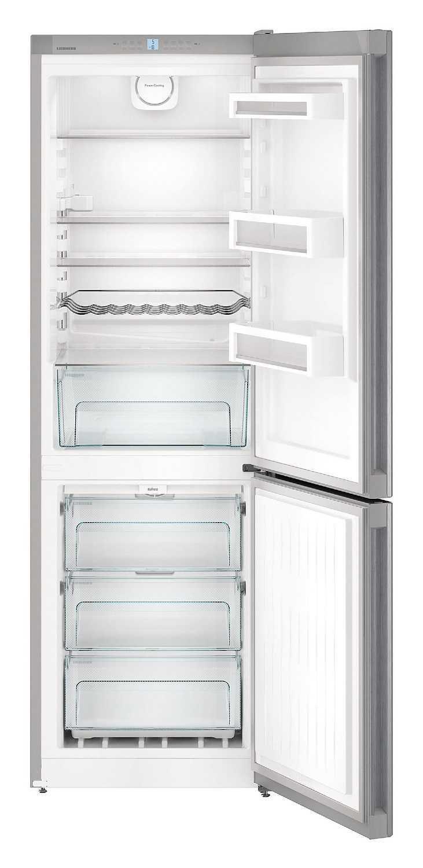 купить Двухкамерный холодильник Liebherr CNPel 4313 Украина фото 2