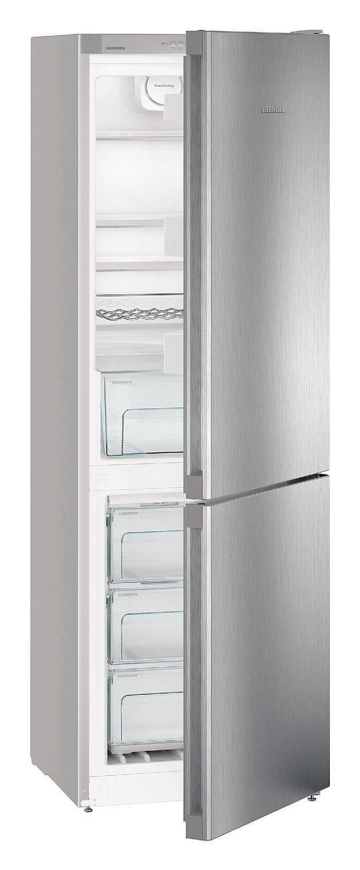 купить Двухкамерный холодильник Liebherr CNPel 4313 Украина фото 5