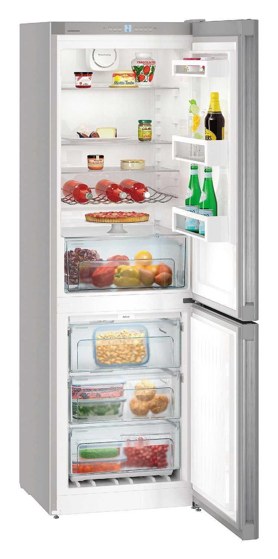 купить Двухкамерный холодильник Liebherr CNPel 4313 Украина фото 0