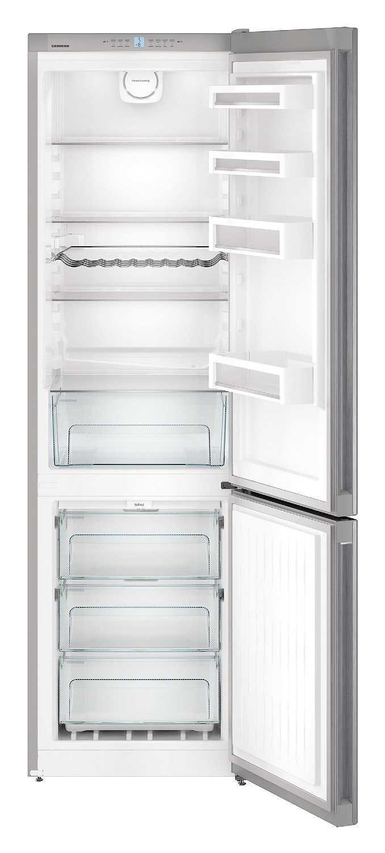 купить Двухкамерный холодильник Liebherr CNPel 4813 Украина фото 2