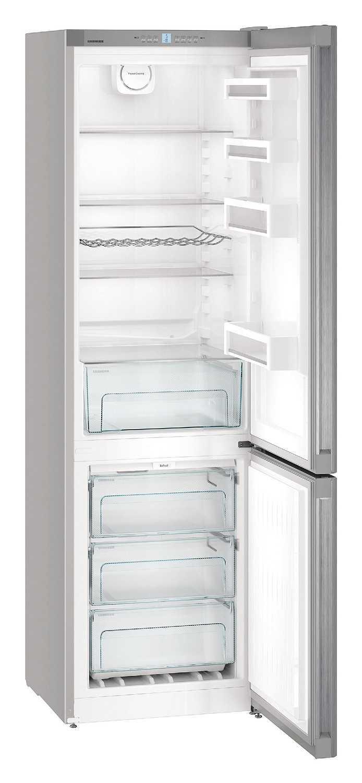 купить Двухкамерный холодильник Liebherr CNPel 4813 Украина фото 6