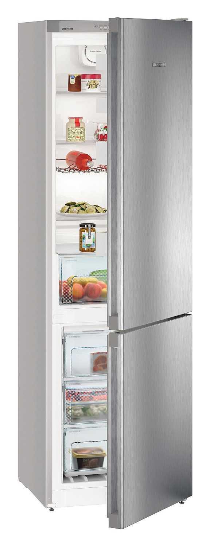 купить Двухкамерный холодильник Liebherr CNPel 4813 Украина фото 4
