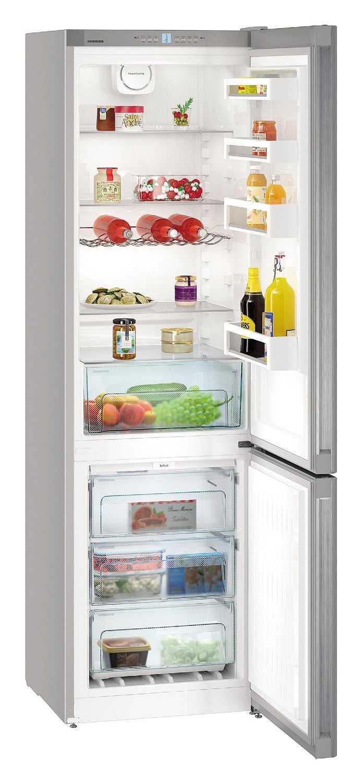 купить Двухкамерный холодильник Liebherr CNPel 4813 Украина фото 0