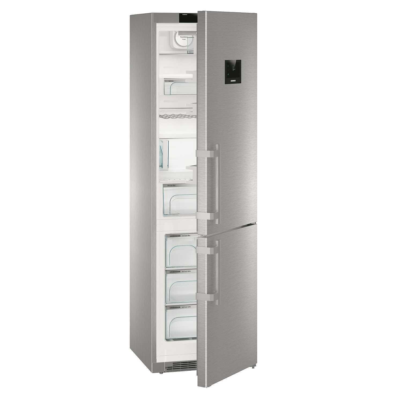 купить Двухкамерный холодильник Liebherr CNPes 4868 Украина фото 4