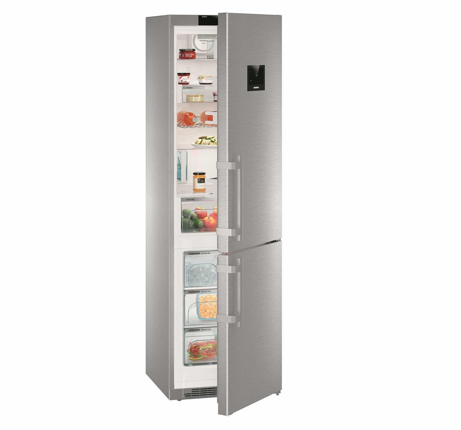 купить Двухкамерный холодильник Liebherr CNPes 4868 Украина фото 0