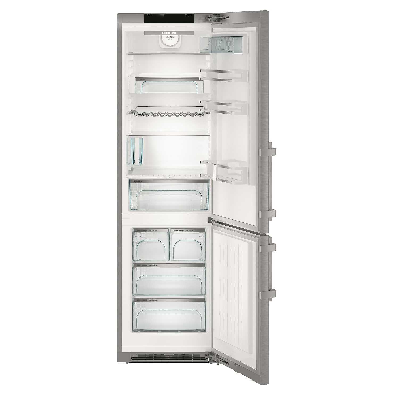 купить Двухкамерный холодильник Liebherr CNPes 4868 Украина фото 2