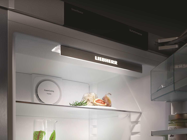 купить Двухкамерный холодильник Liebherr CNPes 4868 Украина фото 15