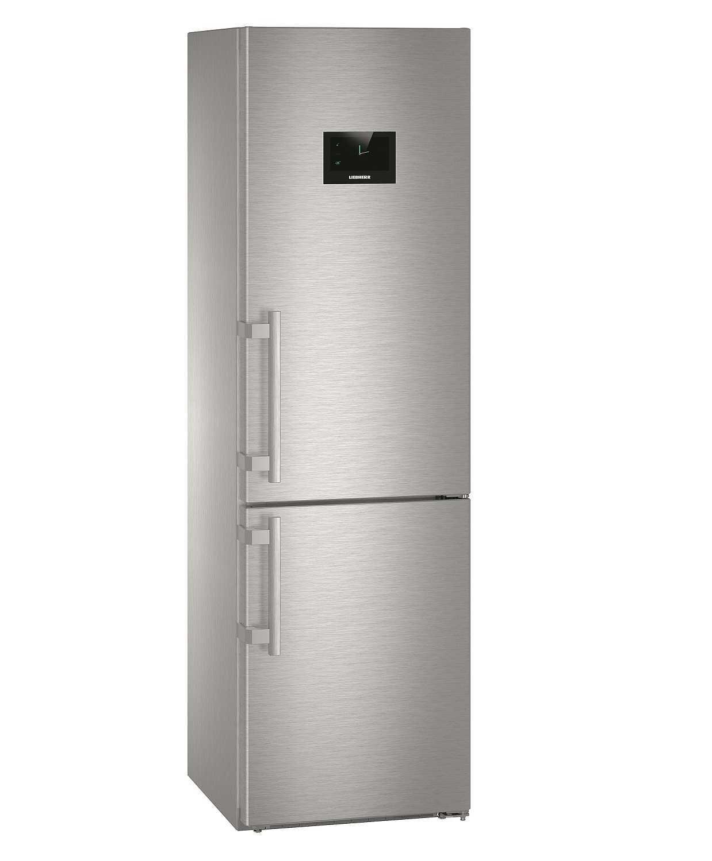 купить Двухкамерный холодильник Liebherr CNPes 4868 Украина фото 3